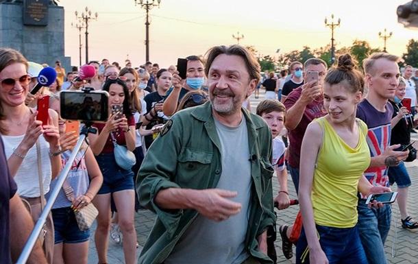 Протесты в России: даже пропутинские пасынки идут против Путина
