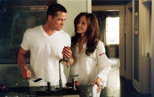 Стало известно, как Анджелина Джоли соблазнила Брэда Питта