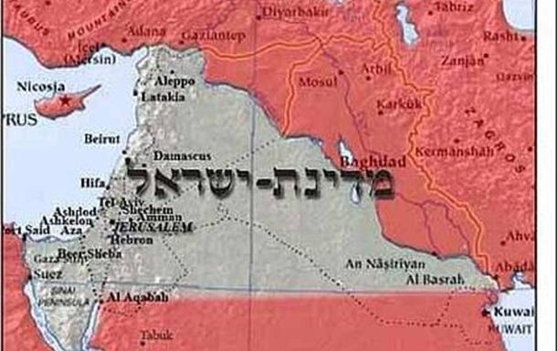 Строительство Третьего Храма как политическая задача