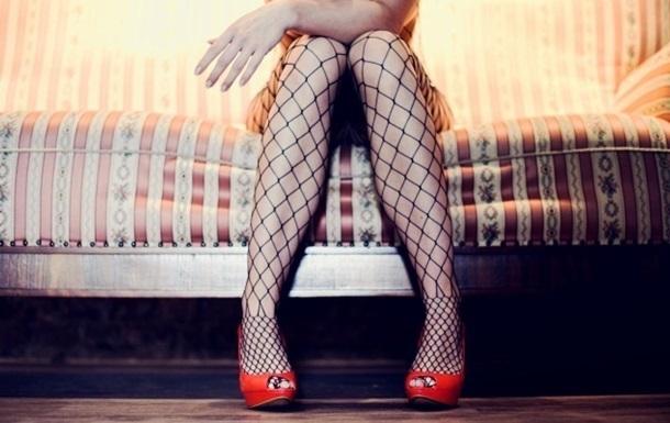 В Германии назвали число украинских проституток