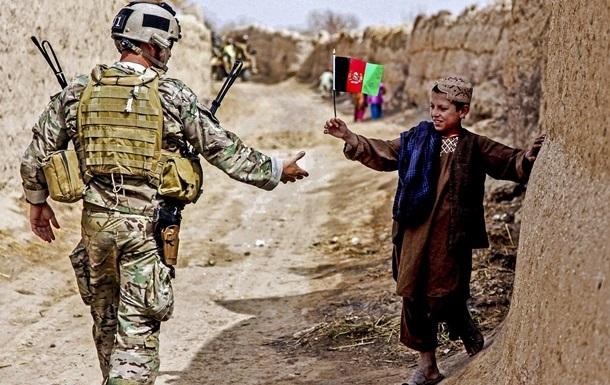 Госдеп назвал дату полного вывода военных США из Афганистана