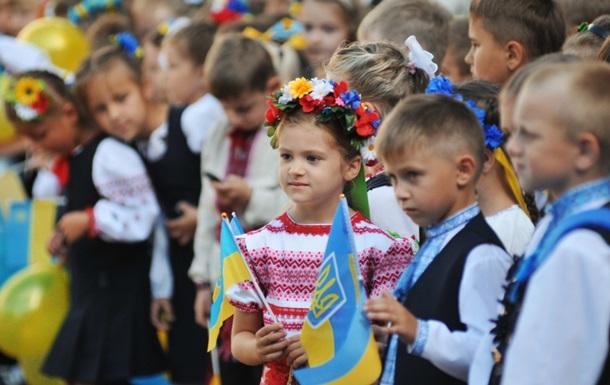 В школах Киева исполнение гимна будет обязательным