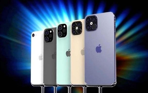 Apple сообщила о переносе презентации iPhone 12