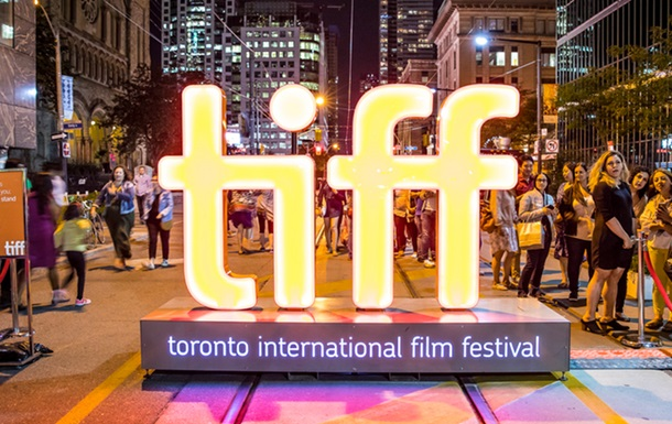 Оголошено програму кінофестивалю в Торонто