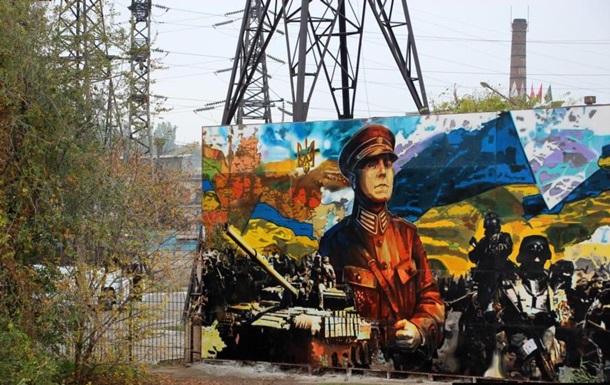 В Варшаве появился сквер в честь генерала УНР