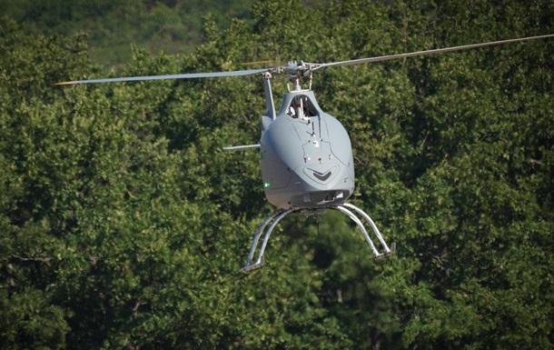 Безпілотний вертоліт Airbus здійснив перший політ