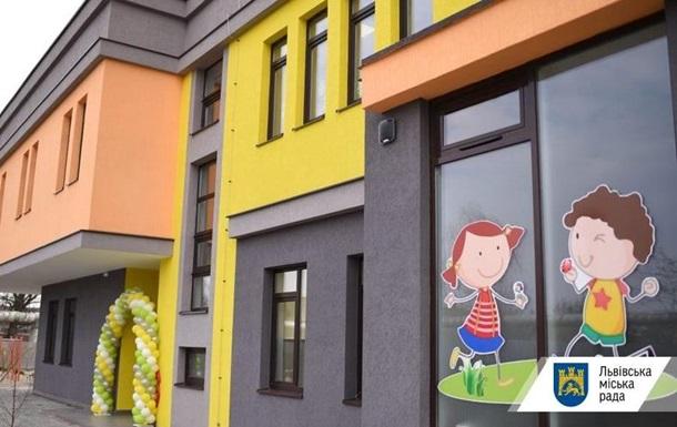 В двух детсадах Львова обнаружили больных COVID-19