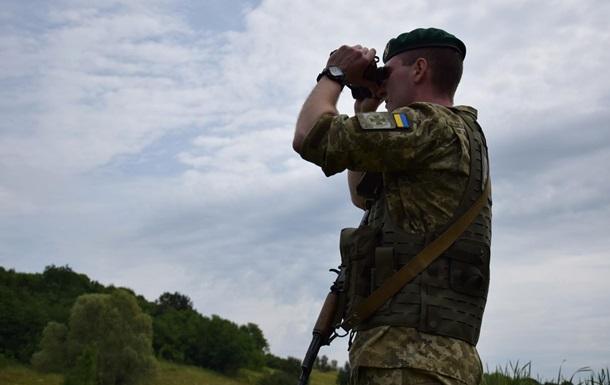 Украина и Беларусь начали спецоперацию на границе