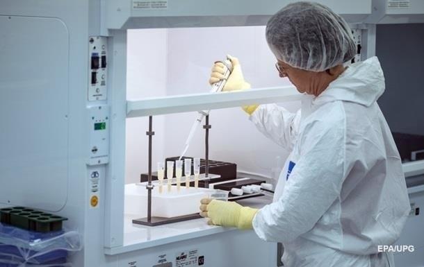 США потратят $2,1 млрд на вакцину от коронавируса