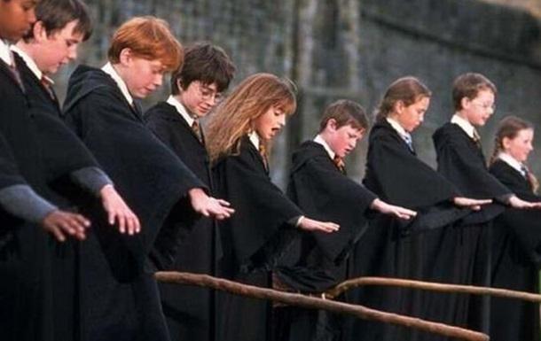 Гарри Поттеру - 40 лет