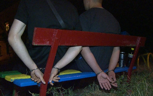 У Вінниці затримали групу сутенерів