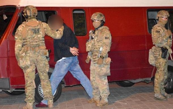 Полиция допросила заложников луцкого террориста