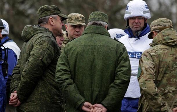 Россия возвращается в СЦКК?