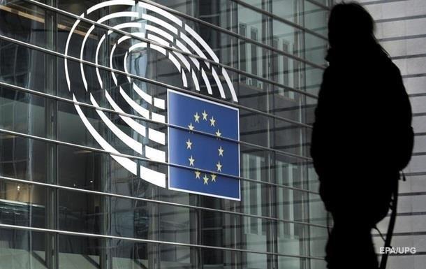 Экономика ЕС обновила рекорд падения за 25 лет