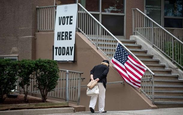 Выборы в США: украинский язык впервые будет в бюллетенях