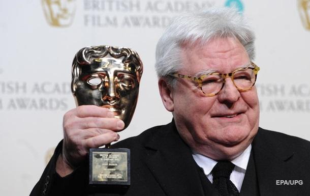 У Британії помер режисер Алан Паркер