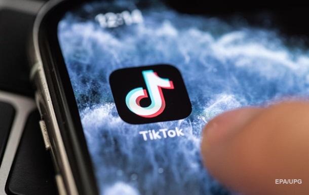 Президент США має намір заборонити TikTok в країні