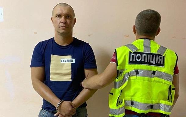 У поїзді Київ-Маріуполь злочинець намагався зґвалтувати жінку