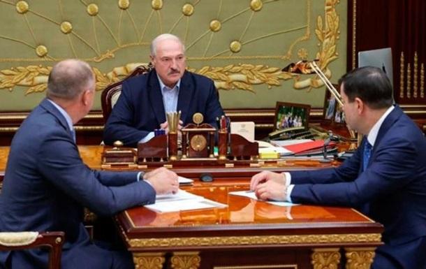 Лукашенко обвинил РФ в попытке спрятать хвост