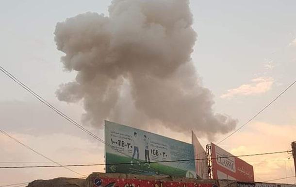 В Афганистане прогремел взрыв, трое погибших - СМИ