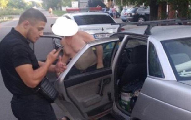 В Киеве педофила случайно поймали за делом