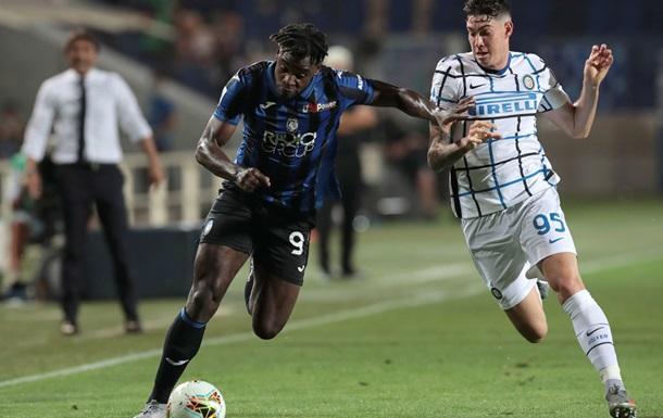 В Серии А забили наибольшее количество голов за сезон среди топ-5 лиг