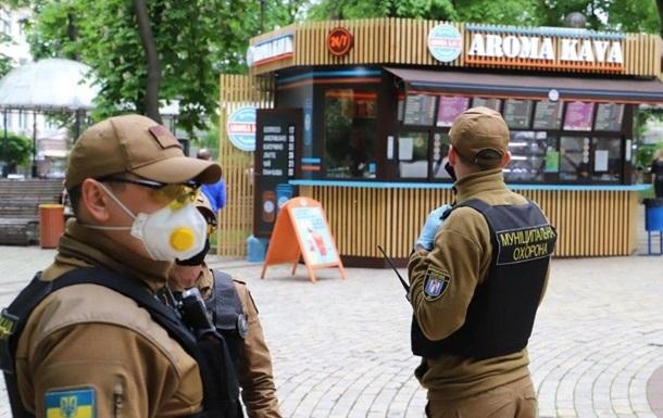 В Киеве свыше ста случаев коронавируса за сутки