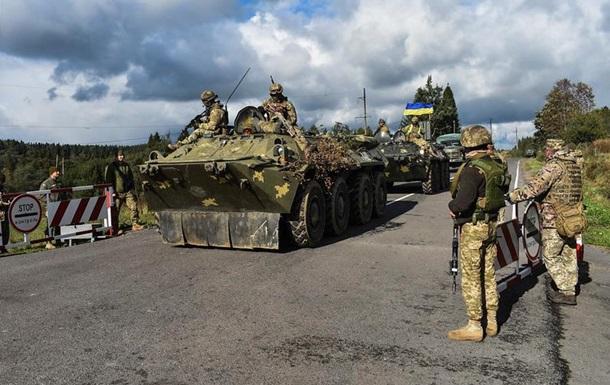 СНБО назвал отличие нового перемирия на Донбассе