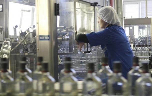 В Украине появились частные производители спирта