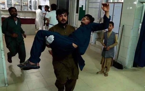 Вибух в Афганістані: силовики затримали 1025 ув язнених після втечі