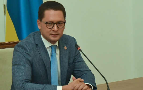 Спалах COVID-19 в міськвиконкомі Одеси: заступник мера заперечує зараження