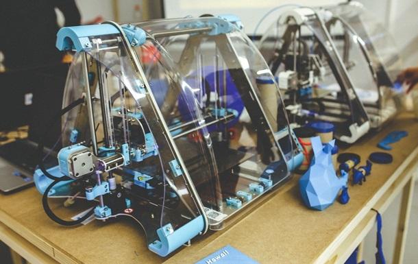 Разработан новый совершенный метод 3D-печати