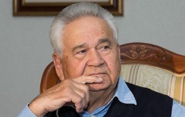 На встрече ТКГ присутствовал первый премьер Украины