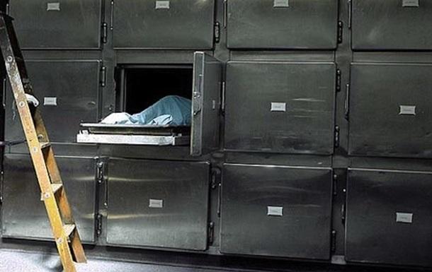 У лікарню Кропивницького  підкинули  труп - ЗМІ