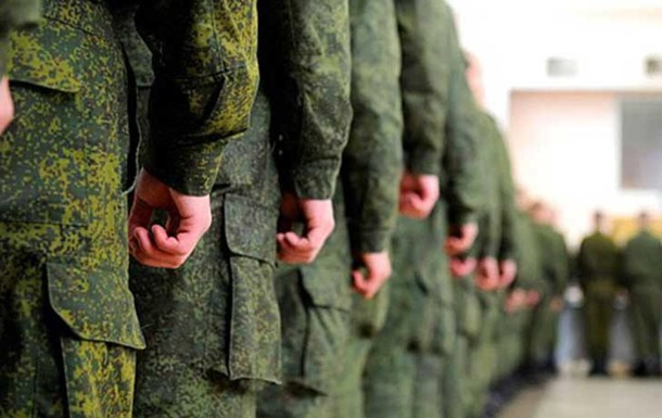 В Беларуси готовят сборы военнообязанных