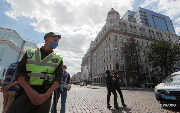 Коронавирус в Украине и мире 2020 онлайн