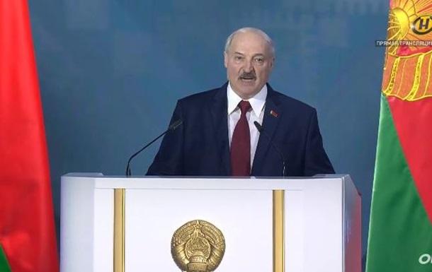 Лукашенко оценил потери от спора по нефти с РФ