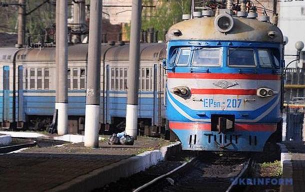 СБУ попередила нанесення мільйонних збитків Укрзалізниці