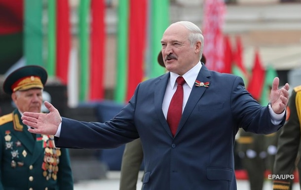 Спасает Беларусь от майдана. Лукашенко и выборы