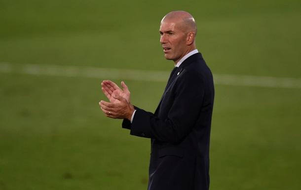 Зидан - лучший тренер мира по версии L'Equipe