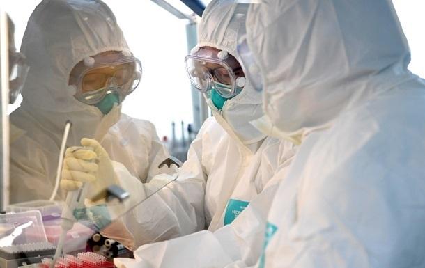 Два заместителя главы Киевской ОГА заболели коронавирусом