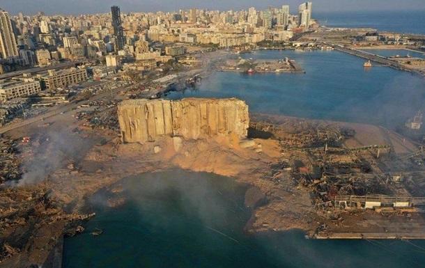 У Бейруті збиток від вибуху оцінюють у $3-5 млрд