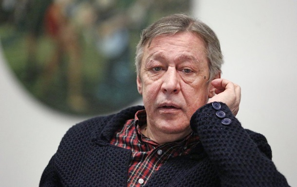 Ефремов не признал вину в смерти Захарова