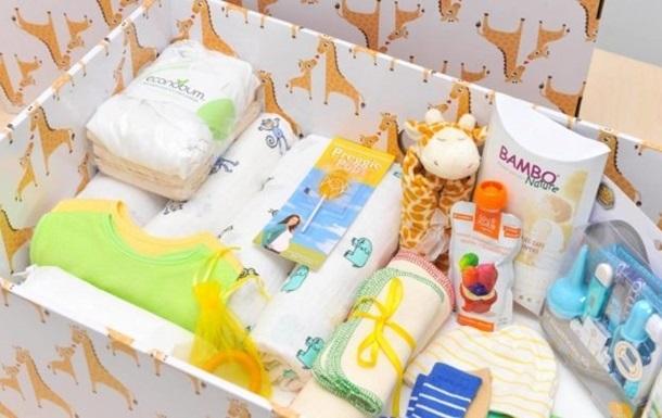Гроші за  пакунок малюка  можна витратити тільки на дитину - Мінсоцполітики