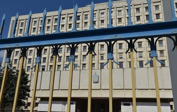 ЦВК заявила про спроби фальсифікації місцевих виборів в Одеській області