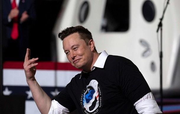 Илон Маск оценил реальность полетов на Марс