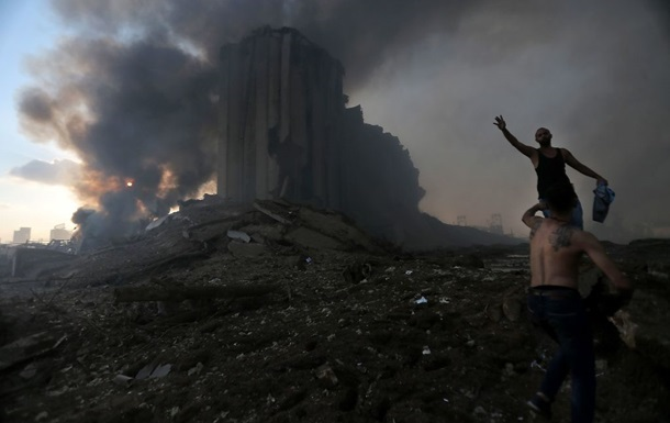 Президент Лівану заявив про безпрецедентну економічну кризу