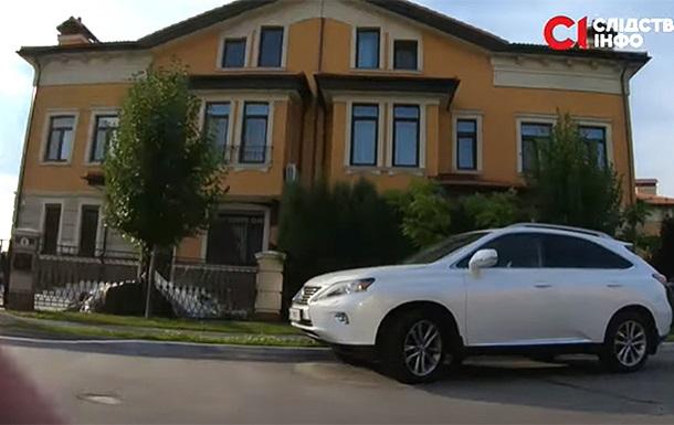 СМИ нашли у главы киберполиции незадекларированный дом за 7,5 млн