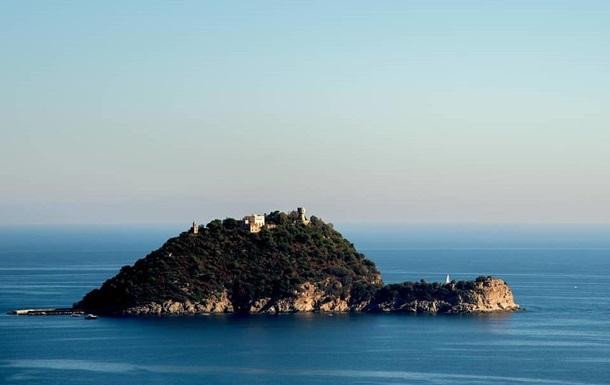 В Италии изучают покупку острова сыном экс-владельца Мотор-Сичи