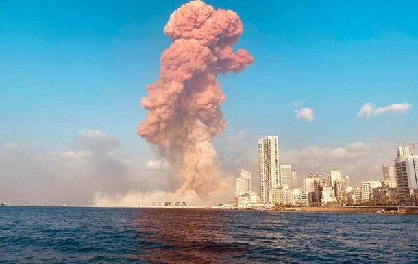Взрыв в Бейруте: итоги и последствия